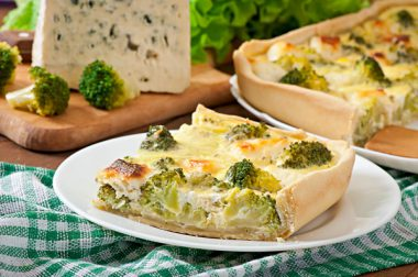 broccoli-quiche-bonduelle