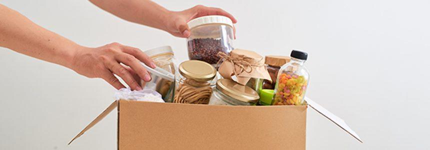 partager aliments réduire gaspillage alimentaire