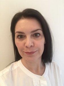 Galina Laurent