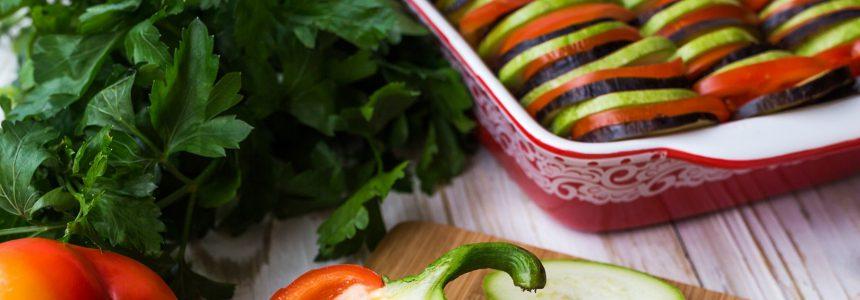 légumes préparés-Fondation Bonduelle
