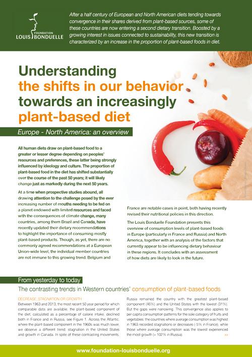 understanding-behavior-increasingly-plant-based-diet